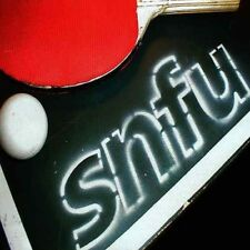 The Ping Pong EP [EP] by SNFU (CD, Feb-2000, Alternative Tentacles)