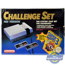 1 x NES Control Deck / Challenge Set Console BOX PROTECTOR Strong 0.5mm Plastic
