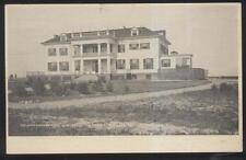 Postcard Toledo Ohio/Oh Local Area Yacht Club House #2 view 1906
