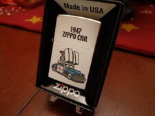 1947 ZIPPO CAR ZIPPO LIGHTER MINT IN BOX 2014