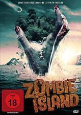 Marti Sandino San Juan - Zombie Island