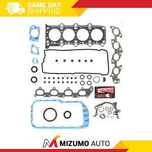 Full Gasket Set Fit Suzuki 1.8L 2.0L J18A J20A DOHC 16V