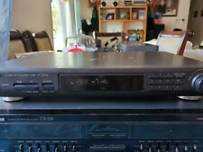 Technics ST-GT350 Stereo Synthesizer Tuner AM FM Radio