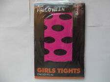 REAL HALLOWELL/ GIRL TIGHTS STOCKING (2)