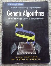Genetic Algorithms for Vlsi Design, Layout and Test Automation/Pinaki Mazumder