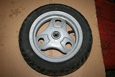 Piaggio NSL 80 Sfera Vorderrad mit gutem Michelin-Reifen 100/80-10