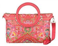 Oilily Sac À Bandoulière Folding City Handbag Raspberry