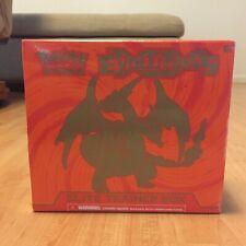 Brand New Sealed Pokemon EVOLUTIONS XY Elite Trainer Box Charizard  ETB