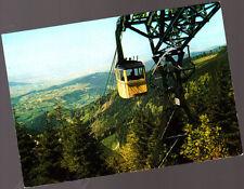 Vintage unused Postcard, Germany, Frieberg, Arial View