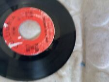 """Vinyl 45 7"""" Billy Joe Royal """"Down in the Boondocks""""/""""Oh What a Night"""" Columbia"""