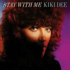 Kiki Dee - Kiki DeeStay With Me [CD]