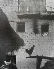 Gelatin Silver Print Wu Jialin photographer Hunan Province China 1988