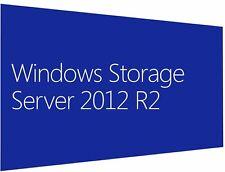 Windows Storage Server 2012 R2 Standard License Key + Download Link