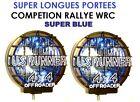 2 TOP PHARES 24CM! RS T16 STI ABARTH WRX STI M3 M5 911 F1TEAM CUPRA FR GTI GTD