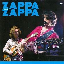 NEW Zappa Plays Zappa (DVD)