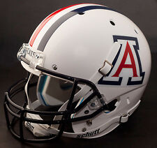 ARIZONA WILDCATS 1990-2003 Schutt AiR XP Gameday REPLICA Football Helmet