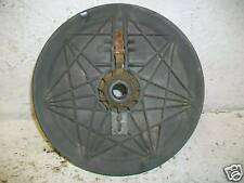70's Peugeot 103 Moped Scooter Pulley w/ Sprocket BJ