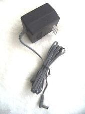 9v dc 500mA Panasonic adapter cord - KX TG2480s TGA248S PSU power plug electric