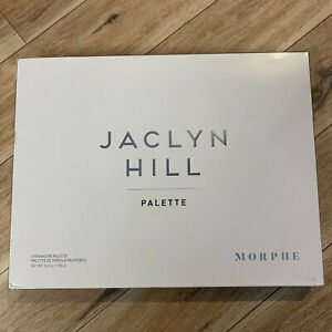 Morphe Jaclyn Hill Eye Shadow Palette FREE SHIPPING Authentic