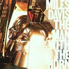 Man With The Horn - Miles Davis (1983, CD NIEUW)