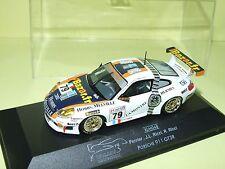 PORSCHE 911 GT3R N°79 LE MANS 2000 ONYX XLM048 Arrivée 23ème 1:43