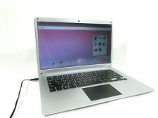 "Android Intel Pentium Laptop Computer with 14"" Screen"
