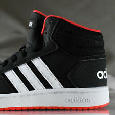 ADIDAS HOOPS MID 2.0 shoes for boys, NEW & AUTHENTIC, size (YOUTH) 2.5