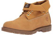 Timberland Men's Basic Single Roll Top Boots UK 7.5 *