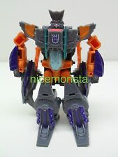 Transformers Cybertron 2005 Hasbro Legends Class GALVATRON Action Figure
