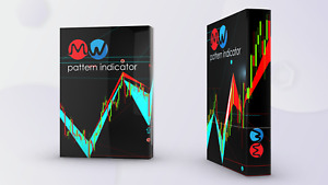 Forex Indicator Scanner System Mt4 Trading Strategy - NO REPAINT  HIGH ACCURATE.