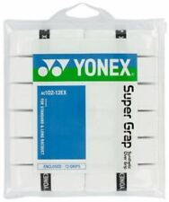Yonex Super Grap x 30 Black Tennisgriffänder Grips