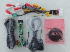 PIONEER OEM BUNDLE CABLES AVIC-Z130BT AVIC-Z140BH AVIC-X940BT AVIC-X930BT