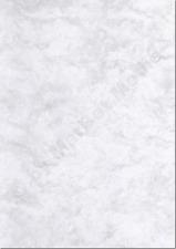 Marmorpapier A4 170g / m² 250 Blatt grau