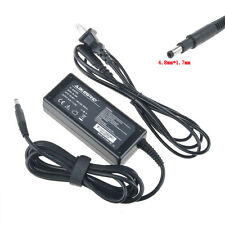 AC Adapter Charger for HP TouchSmart 15-b109wm 15-b153nr Sleekbook Power Supply