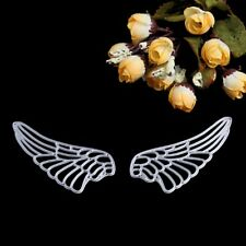 Metal Wing Cutting Dies Stencil Scrapbook Moulds DIY Album Paper Card Craft Gift