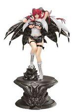 Seven Deadly Sins Asmodeus Lust Platinum Cloth Version 1/8 Scale PVC Figure