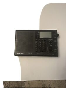 Realistic DX-380 20-213A AM/FM Shortwave Radio With Free ship - Tested