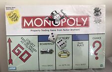 Monopoly Property Trading Game from Parker Brothers