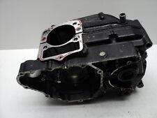 Kawasaki KLT200 KLT 200 #5053 Motor / Engine Center Cases / Crankcase