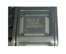 10PCS IC AS15-G QFP48 E-CMOS LCD Power Chips NEW GOOD QUALITY