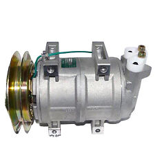 Air Conditioning Compressor 4425700 4456130 For Hitachi ZX-1 ZX60 ZX200 ZX240