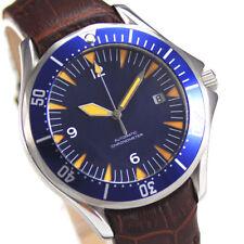 Taucher Automatik Armbanduhr Swiss Automatic ETA 2824-2 Herren Diver Watch Man