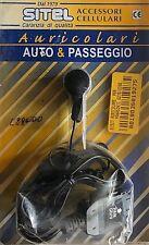 AURICOLARE PANASONIC GD70 GD90 VIVAVOCE TELEFONO CELLULARE HANDS FREE MOTO AUTO
