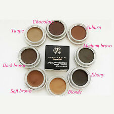 Fashion Everlasting Pomade Eyebrow Enhancers AUBURN Cream Chocolate Filler