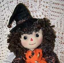 LCC220Primitive Willow Witch~~LCC220~ Pattern~~EB