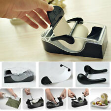 DIY Sushi Roller Cutter Machine Kitchen Gadgets Maker Perfect Roll Tool New