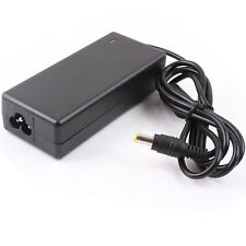 5.5x1.7mm Universal Black Laptop Power Charger  Adapter For Acer New 19V 3.42A