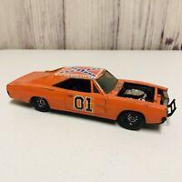 1981 Ertl Warner Bros Dukes of Hazzard General Lee 1:24 Die Cast Car