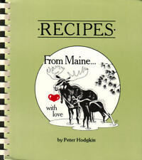 Recipes from Maine With Love