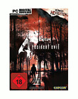 Resident Evil 4 Ultimate HD Edition Steam Pc Code Neu Global [Blitzversand]